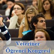 2. Veteriner renci Kongresi