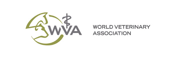 WVA World Veterinary Association Logo